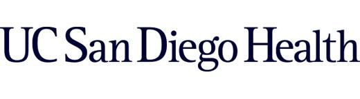 UCSDHealth logo Platinum