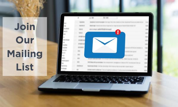 MailingListSlider