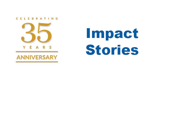 35th anniversary collection <br/>