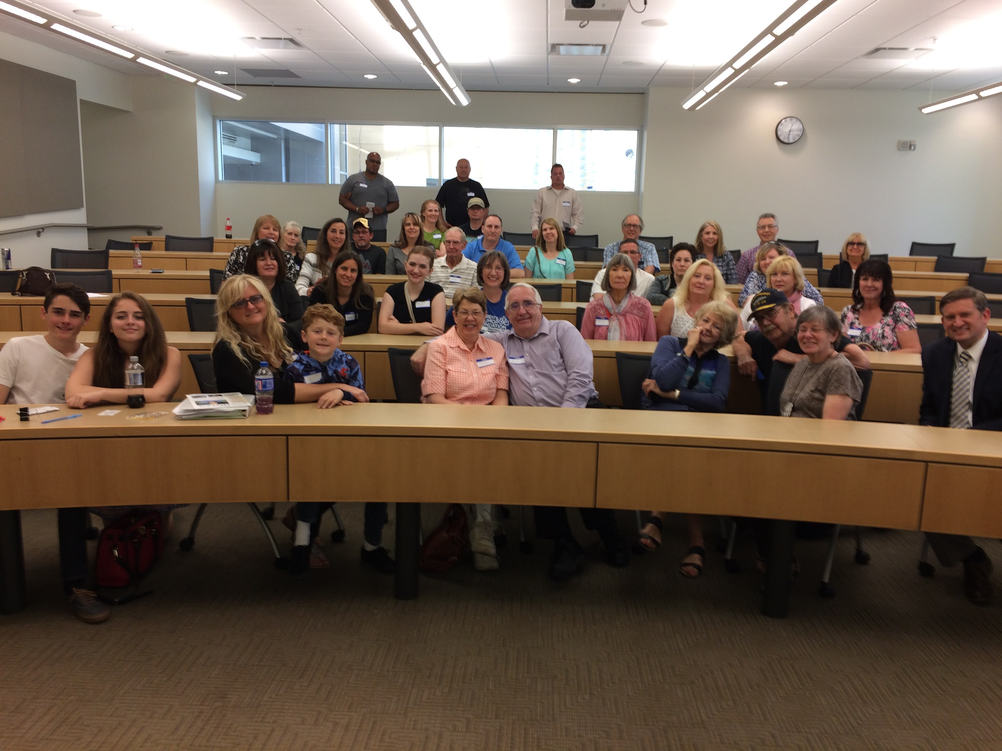 Salt Lake City Support Group hosts first meeting during ANAwareness Week-min