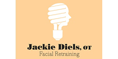 Jackie Diels - Facial Retraining